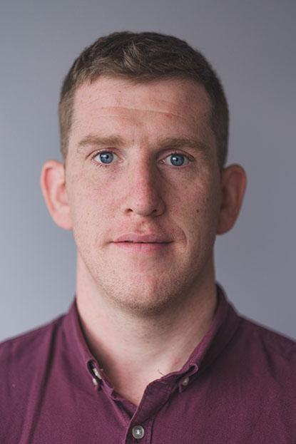 Richie O'Donovan