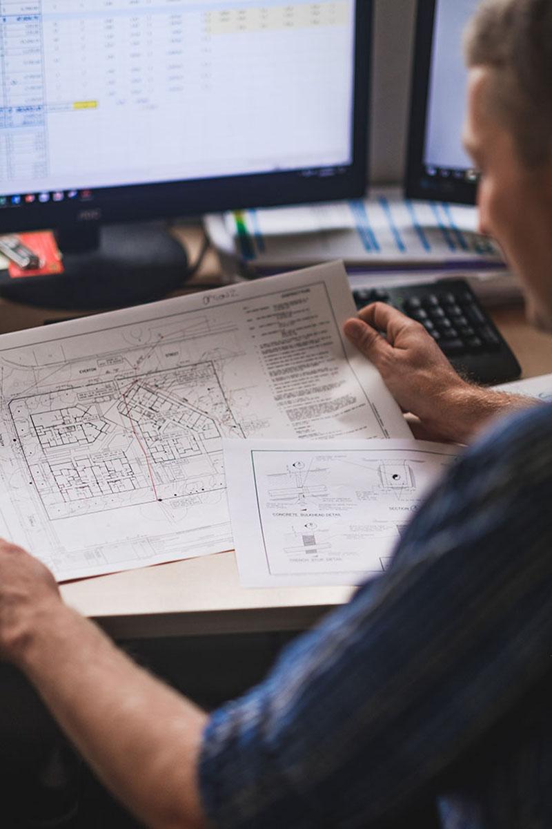 Dedicated Project Engineer