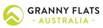 Granny Flats Australia Logo