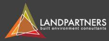 Landpartners logo