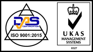 Das ISO 9001 Accreditation